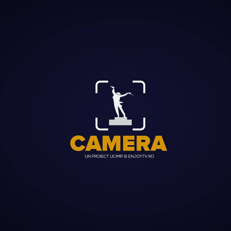 logo CAMERA