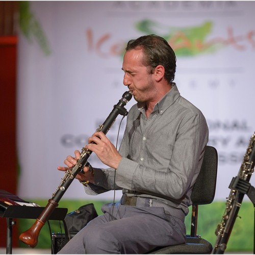 Alexandru Simu,Concert ARIFA, Secret Poetry, ICon Arts 2015