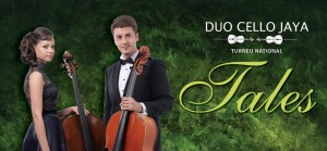 turneu duo cello jaya - tales