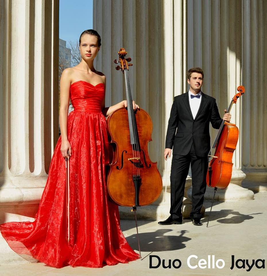 duo cello