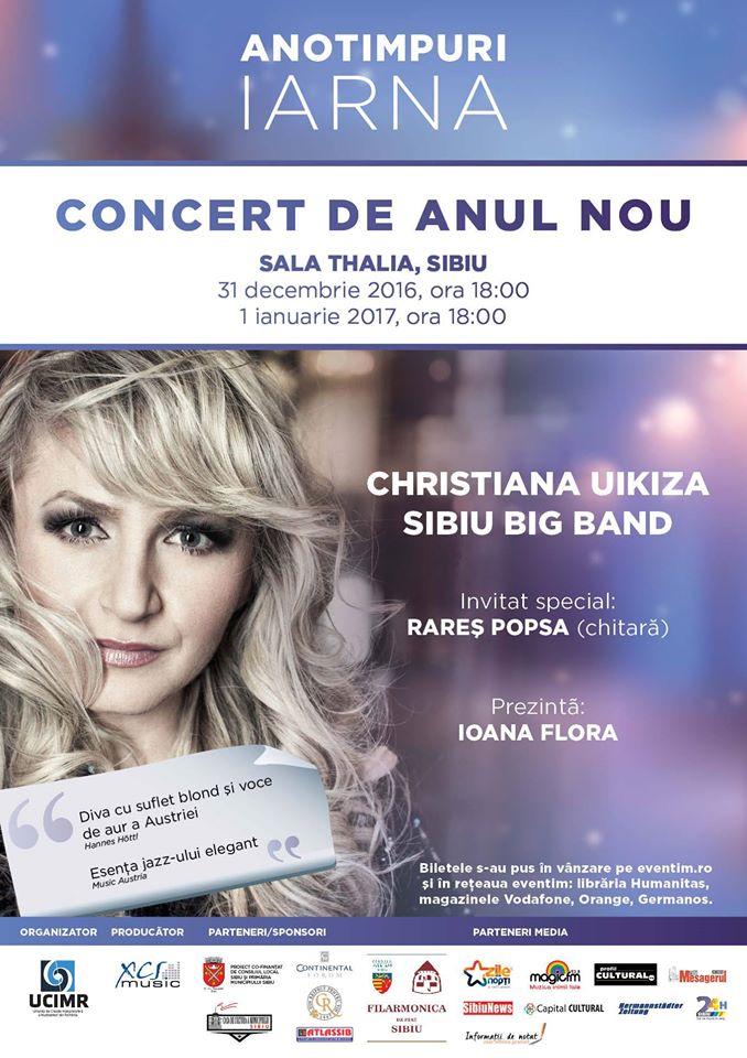 concert an nou sibiu 2017