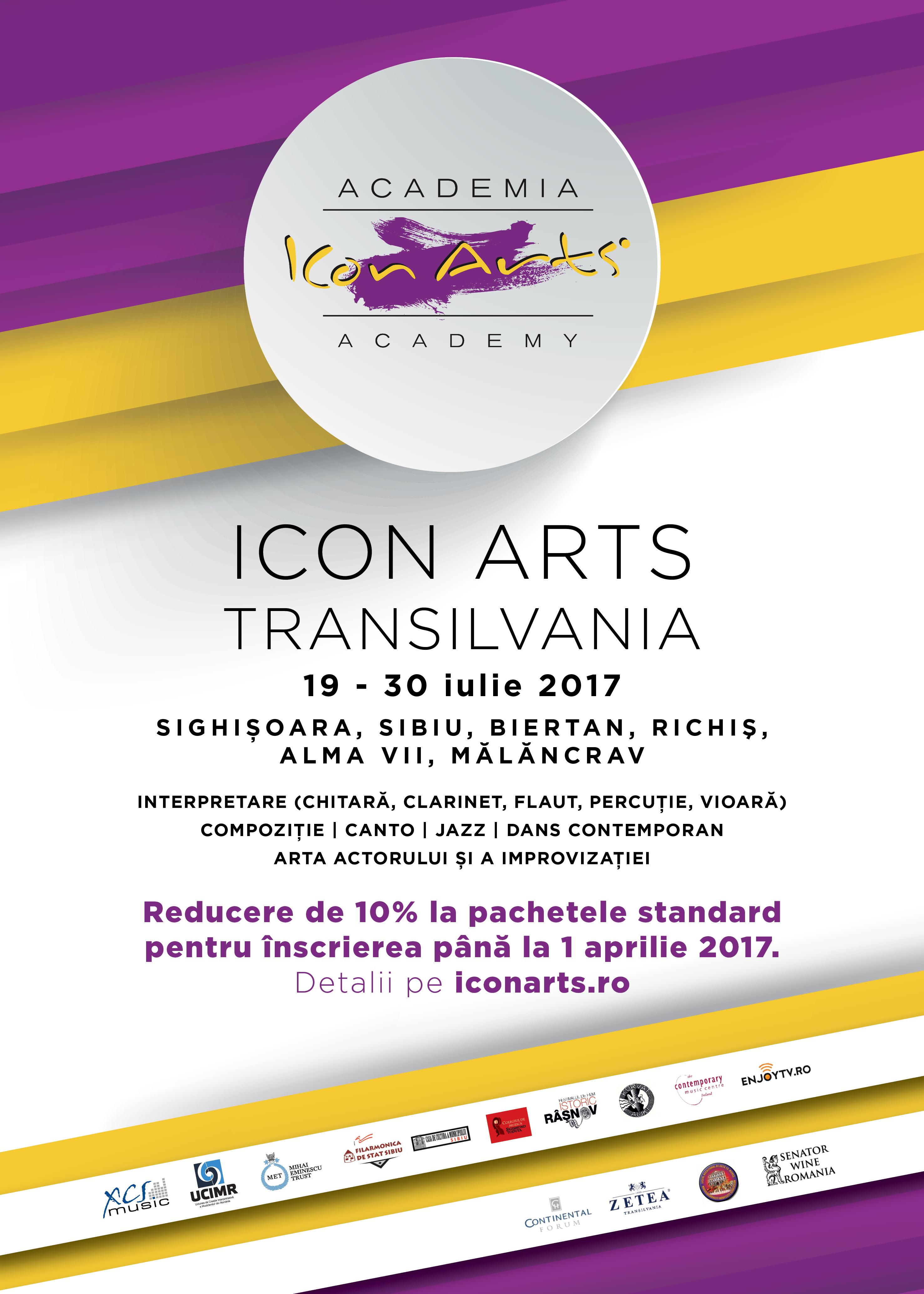 Poster ICon Arts 2017_v1