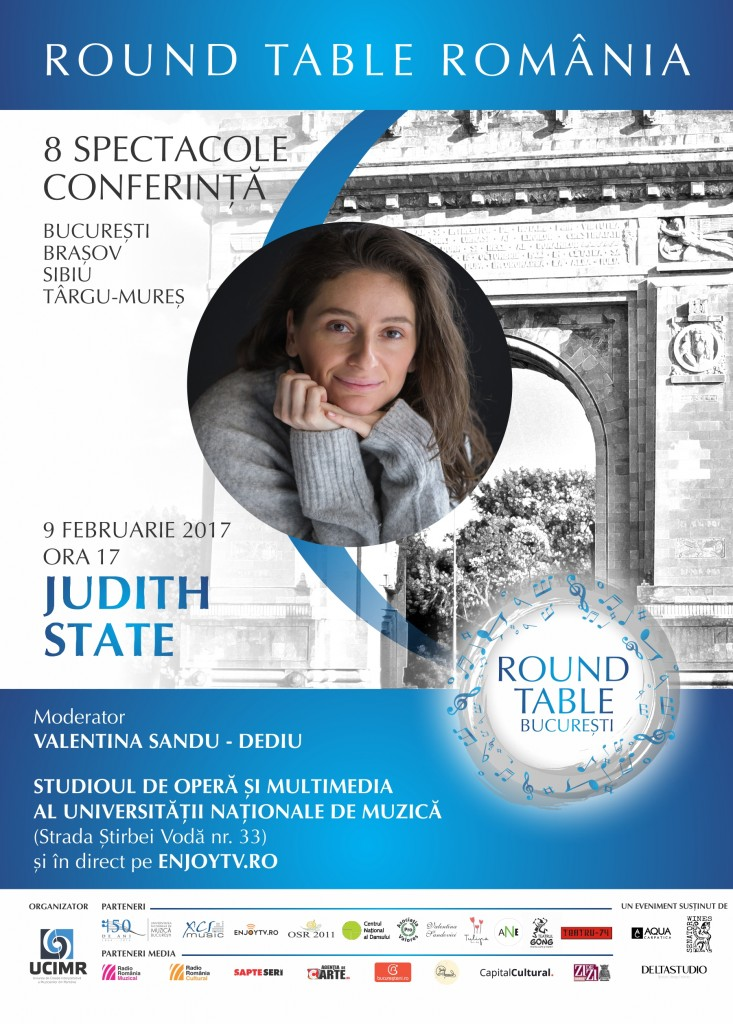Poster Judith State