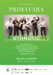 Poster ETHNOTIC_Primavara