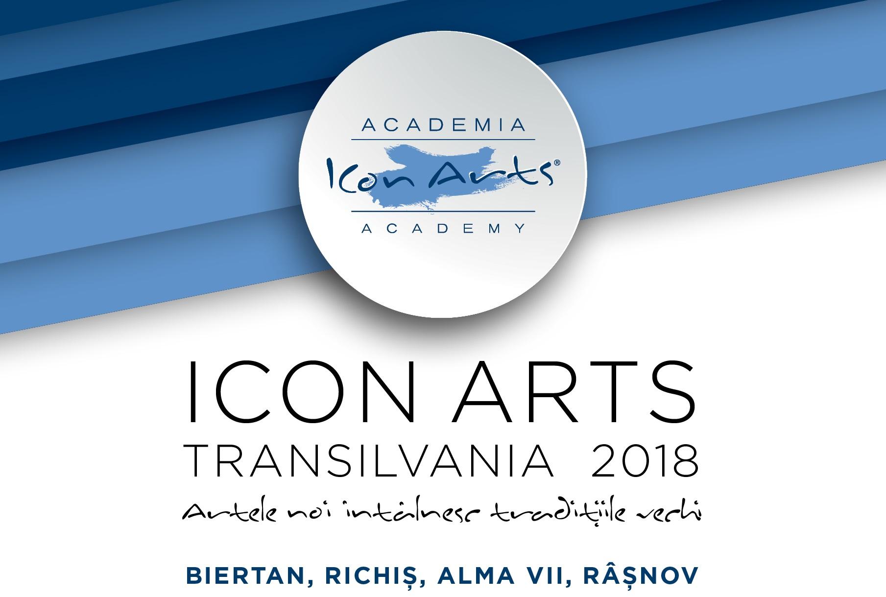 Poster ICon Arts 2018_RO_mic mic