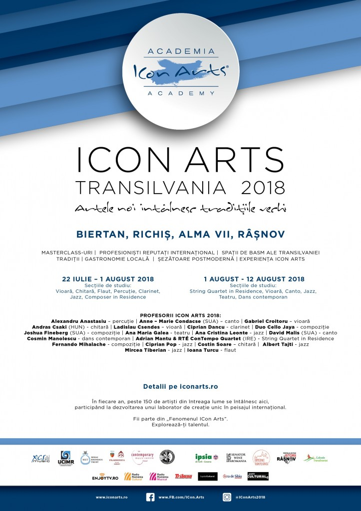 Poster ICon Arts 2018_RO_mod