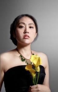 Mayuko Komori - soprana