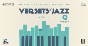 versets of jazz bucuresti