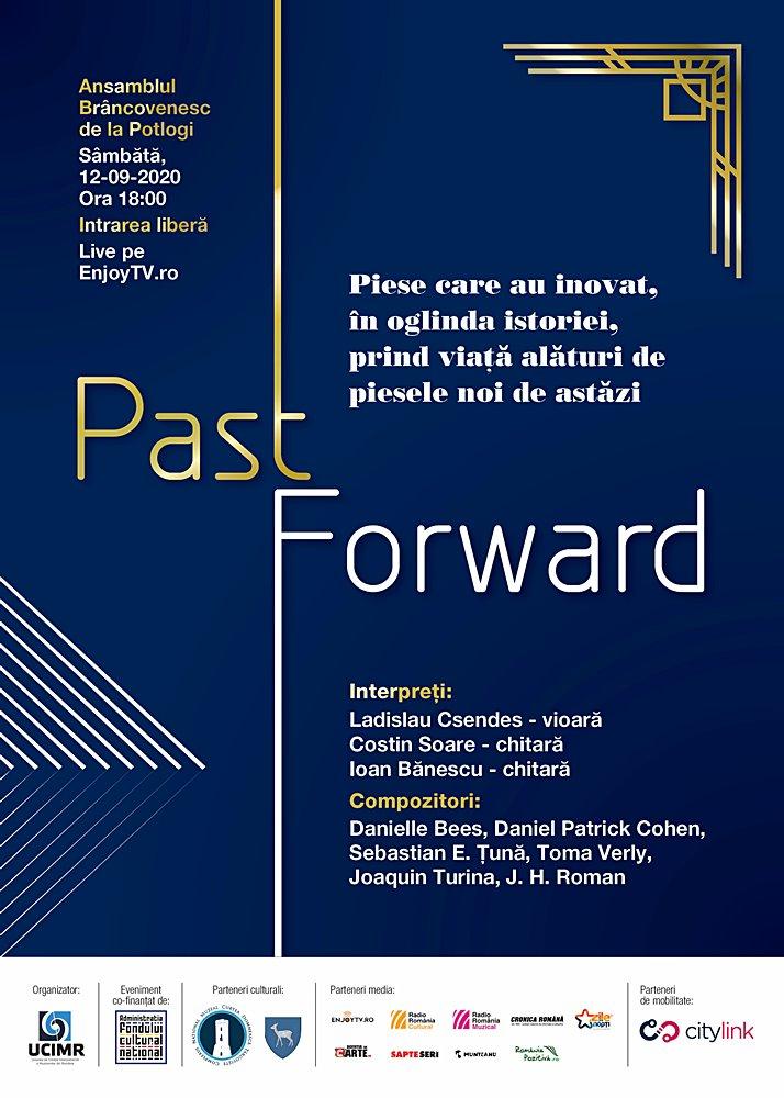 _Poster Past Forward BB