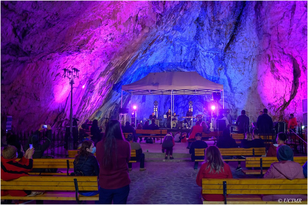 The Jazz Cave Festival